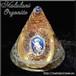 《特大》円錐型オルゴナイトオブジェ*不思議のメダイ・聖母マリア*