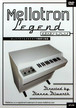 Mellotron Legend DVD