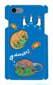 ガラパゴスiPhone7ケース