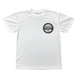 T-GRIP サークルロゴ ドライメッシュシャツ