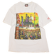 "Conart ""Freestyle Fellowship / Inner City Groits"" Vintage Rap Tee Used"