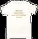 三部作NewスタンダードTシャツ(Unisex)Lサイズ/白