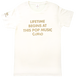 【50%OFF!!】三部作スタンダードTシャツ(Unisex)Lサイズ/白