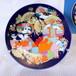 【CR1912-G09】ローゼンタール アラジン ヴョルンヴィンブラッドの絵皿 金の装飾
