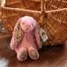 JELLYCAT(ジェリーキャット)ぬいぐるみ BLOSSOM BUNNIES / ピンクS