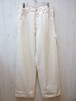 Apache Wide Painter Pants (アパッシュ ワイドペインターパンツ) Made In Japan