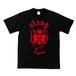 WAR PIG【T-SHIRT】RED