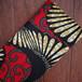 アフリカンワックスプリント(キテンゲ) red wing