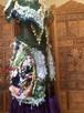 Kongaraya hip scarf HS-018