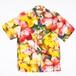 Jams World Retro Shirt Ibisco【ジャムズ ワールド】イビスコ アロハシャツ