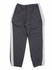 NYLON LINE PANTS  GRAY  18AW-FS-33
