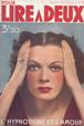 Pour Lire A Deux 1936年3月  L'hypnotisme Et L'amour