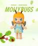 POPMART x MOLLY 可愛い昆虫たち【12個入BOX】