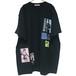 ANARCHISM t-shirt BLACK