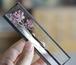 植物標本:ドライフラワー『スターチス ピンク』