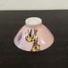 昭和の子供茶碗(バンビ・ピンク)