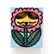 Rob Kidney/Lion Flower