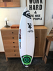 "USEDBOARD TNT MODEL 5'0"" 伊東リアル中古 // WARNER SURFBOARDS"