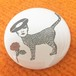 PLAYBACK LADY BADGE