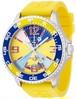 [トレ アッカ イタリア]3H ITALIA 腕時計 M1.GIALLO メンズ