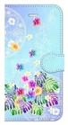 【iPhone6/6s】Rainbow Paradise レインボー・パラダイス 手帳型スマホケース