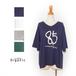 85ロゴTシャツ