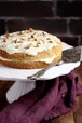 15cm低糖質バニラケーキ(ホール) 15cm Keto Vanilla Cake