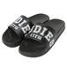 RUDIE'S / ルーディーズ | MIGHTY SHOWER SANDAL - Black