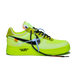 "NIKE / AIR FORCE 1 LOW ""THE TEN"" ""OFF-WHITE/VIRGIL ABLOH"" ""LIMITED EDITION for NIKELAB"""