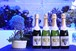 ノンアルコール・スパークリングワイン・グレープジュースセット(白・赤)