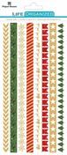 Rice Paper Borders / Christmas Joy / PH