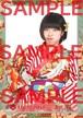BANZAI JAPANメンバーオリジナルブロマイド 志田りん ver.002