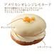 アメリカンオレンジレモネード