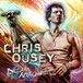 CHRIS OUSEY 『Dream Machine』 輸入盤:国内流通仕様CD