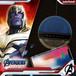 InfoThink ワイヤレス充電パッド MARVEL アベンジャーズ エンドゲーム Qi(チー)ワイヤレス サノス iWCQ-100(M)Thanos