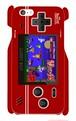 iphone6・6S用「霞の炎」携帯ケース・『霞』タイプ