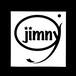 Jimny ステッカー(ブラック)
