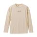 Long T-shirts (Cream / Black)