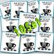 MURO's COFFEE DIP STYLE 10パックセット