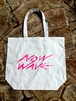 Z16 NOW WAVE TOTE BAG
