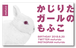 ペット名刺_長方形タイプ_瞳がアクセントカラーデザイン(1個50枚)_rec_w004-r