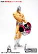 CCP Muscular Collection vol.DX レジンキャスト製 ロビンマスク2.0 第20回超人オリンピック決勝戦 匠仕様(原作カラー)