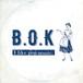 B.O.K ''L.P'' 200 Limited Ed.