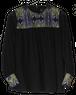 Mimosa  Victorian blouse  ミモザ ヴィクトリアン・ブラウス