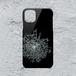 【iPhone11Pro対応】ガラスひび割れハードケース#割れてる!デザイン