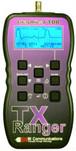 超高性能TDRケーブル測長・診断機 TXレンジャー