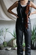 <STYLING> ⇨ Hein Gericke - Motorcycle Leather Overalls 1980's