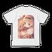 オリジナルTシャツ【恋するテディベア】 / いかり