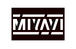 MIYAVI NEW LOGO STICKER
