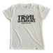 Tri Brend T-Shirt / TW / White